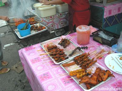 bbq other fare