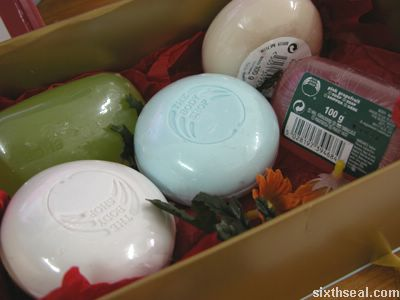 bday04 soap