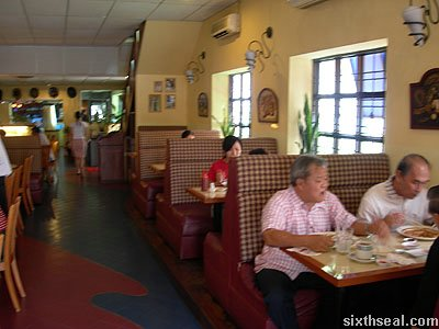 memories grand cafe 2