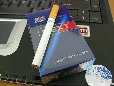next cigs best thing