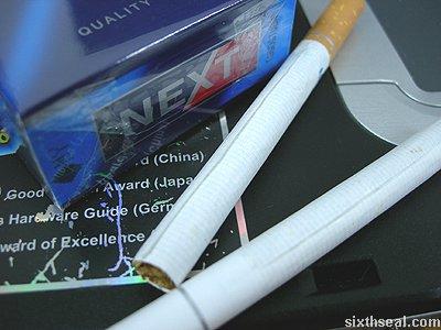next cigs fault line