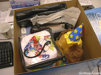birthday box 2006