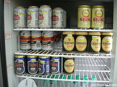 c11 beer