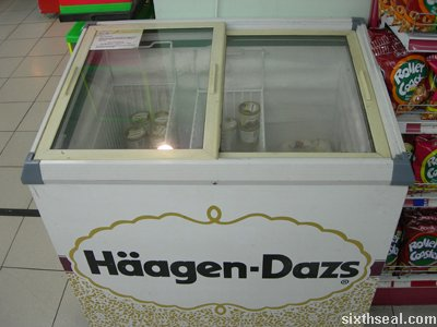c11 haagen-daz
