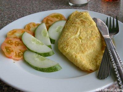 adem vietnamese omelette