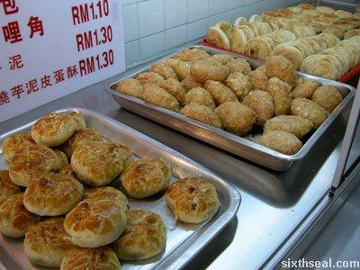 chong chon pastries