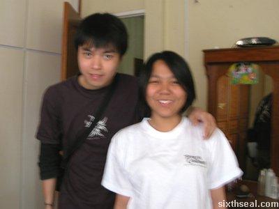 shirley wong me smile