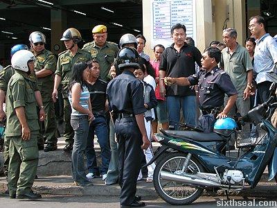sibu illegal indo