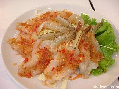 koko shrimp