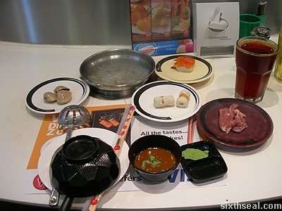 shabu shi japanese steamboat