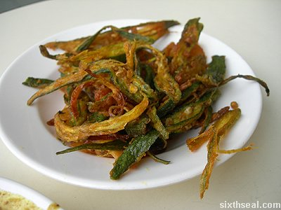 sri shan veggies