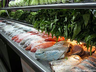 abc fish display