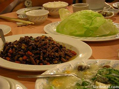 li garden cabbage