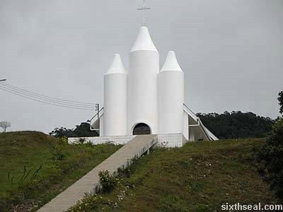 mt hosanna chapel