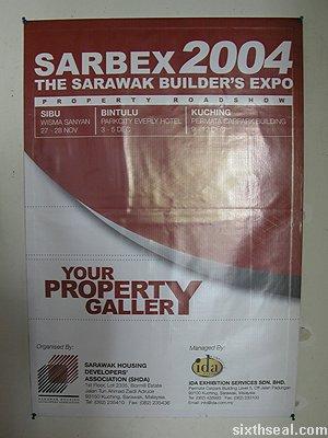 sarbex 2004