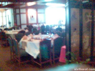 sc restaurant