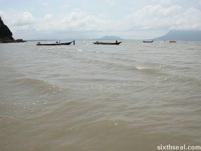 bako boats