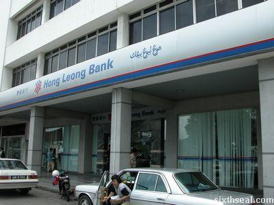 hong leong pending
