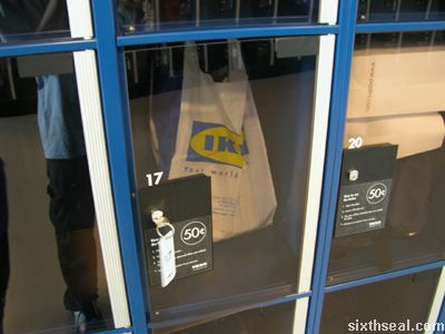 ikea locker