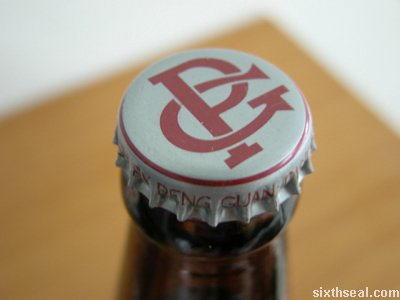 langkau bottle cap