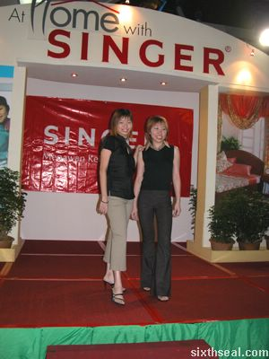 singer 3