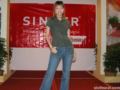 singer 4