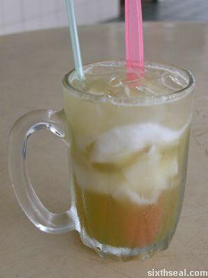 sugarcane coconut