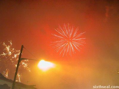 cnye05 sibu fireworks