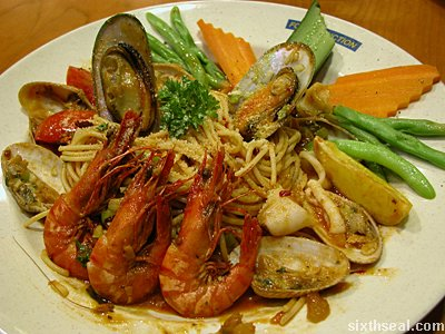 mm baked seafood