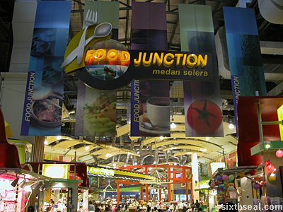 mm food junction