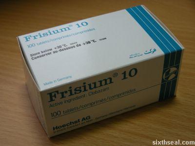 frisium box
