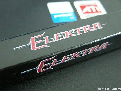 elektra box