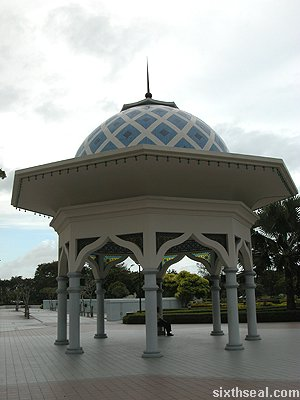 miri islamic dome