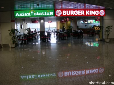 bk asian station klia