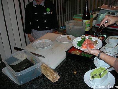 jbuf sushi bar