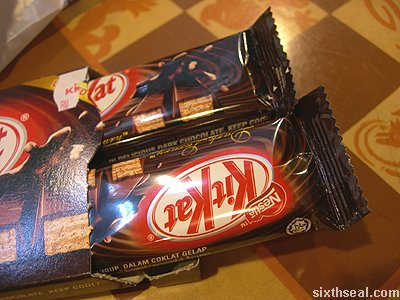 kit kat dark luxury wafers
