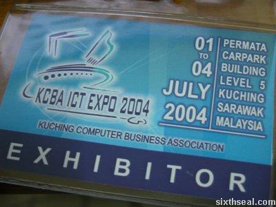 ict04 exhibitor