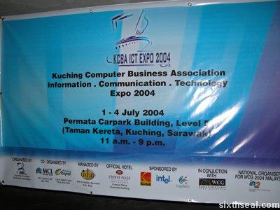 ict04 kuching
