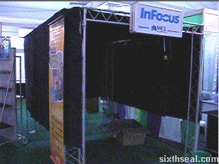 ict2004 setup