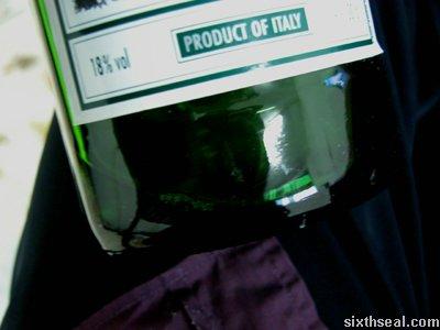martini vermouth italy