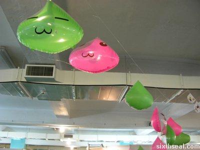 ragnarok balloons