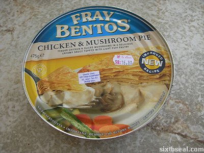 fray bentos pie can