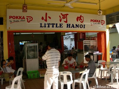 little hanoi