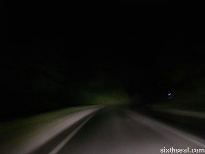 lundu funfair road
