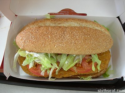 mcdonalds fifa spicy chicken supreme burger