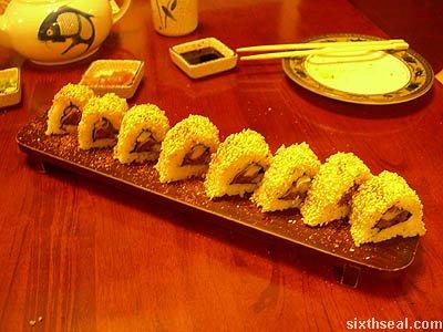 nippon ichi sushi dynamite