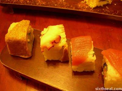 nippon ichi sushi rainbow 1
