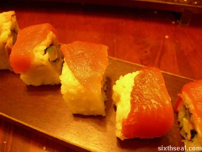 nippon ichi sushi rainbow 2