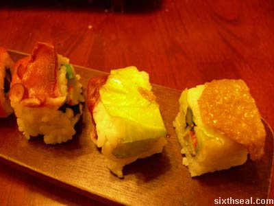 nippon ichi sushi rainbow 3