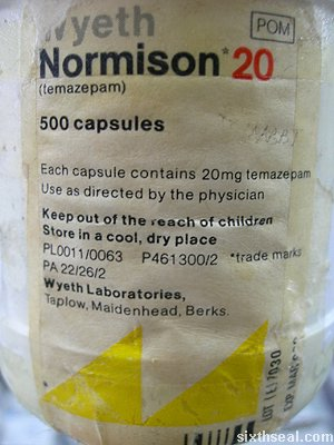 normison capsules